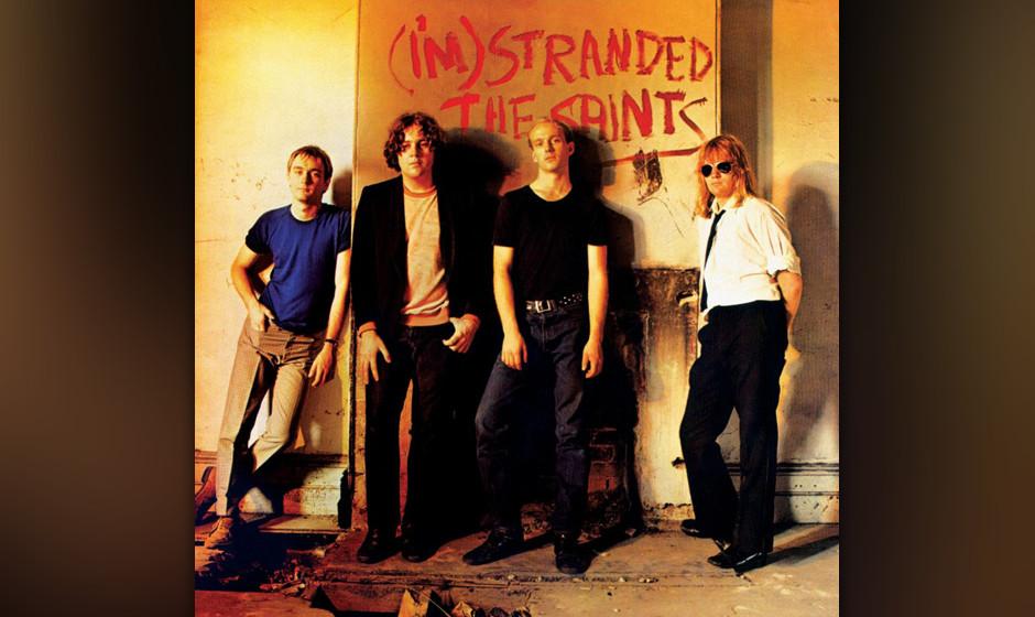 The Saints - I'M STRANDED (1977)