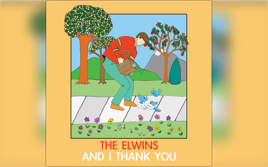 The Elwins - 'And I Thank You'