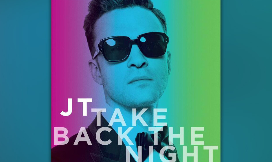 Justin Timberlakes neue Single 'Take Back The Night' gefällt der Organisation 'Take Back The Night' gar nicht