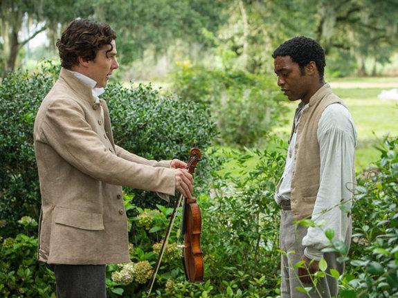 Szenenbild aus 'Twelve Years A Slave'