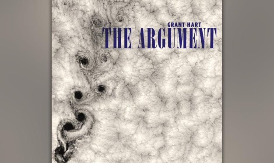 Grant Hart - 'The Argument'