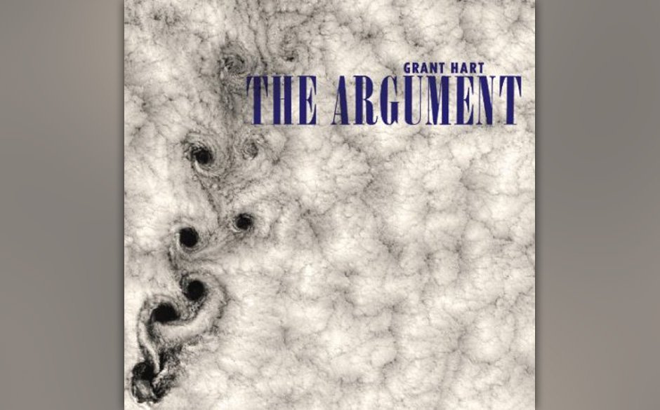 Grant Hart - 'The Argument'