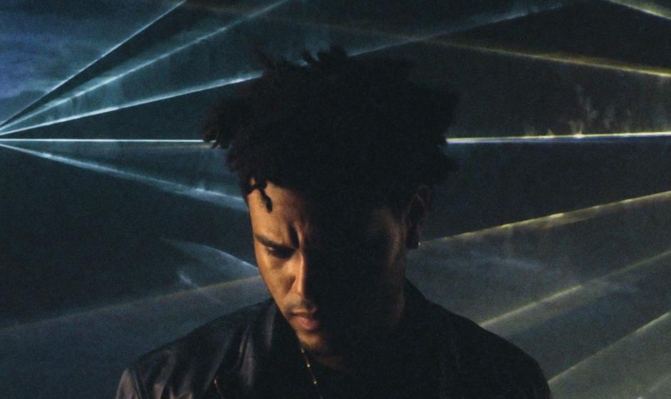 Abel Tesfaye a.k.a. The Weeknd