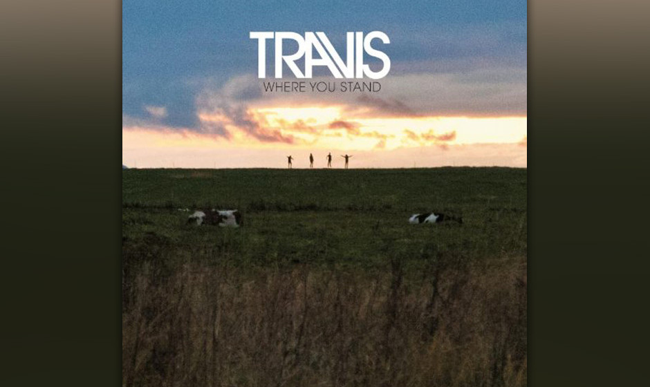 Travis - 'Where You Stand'