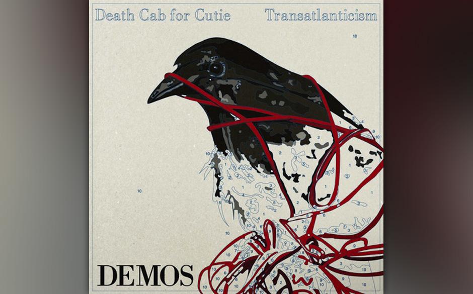 Zehn Jahre nach TRANSATLANTICISM: Death Cab For Cutie veröffentlichen die TRANSATLANTICISM DEMOS