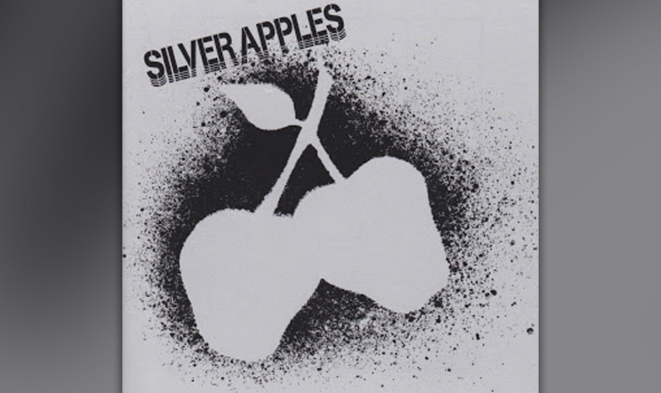 Silver Apples - Silver Apples (1968)