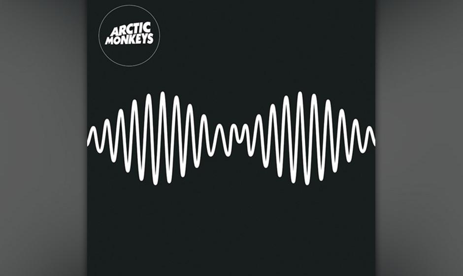 Arctic Monkeys - 'AM'