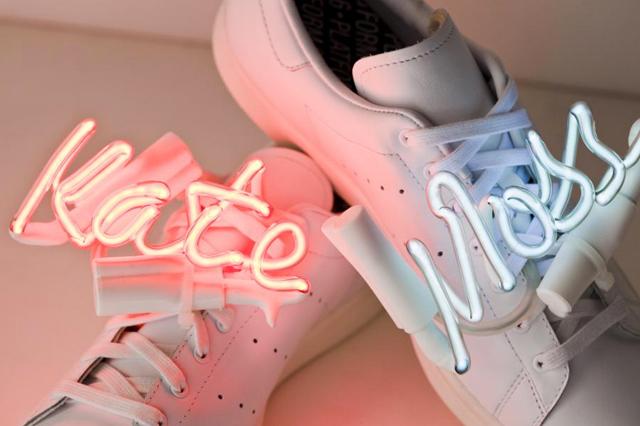 Schuh-Design von Kate Moss