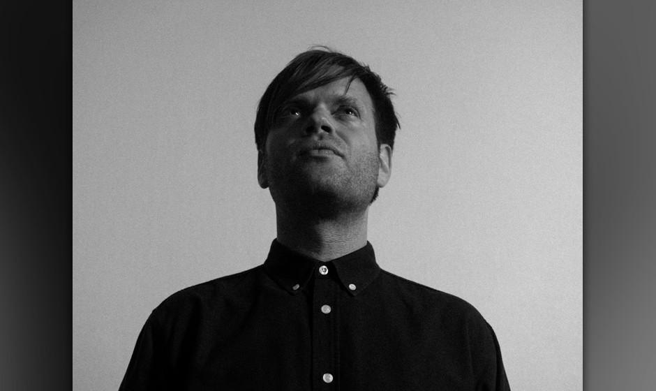 Trentemøller mit neuem Album FIXION