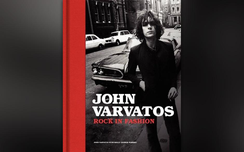 'John Varvatos: Rock in Fashion'
