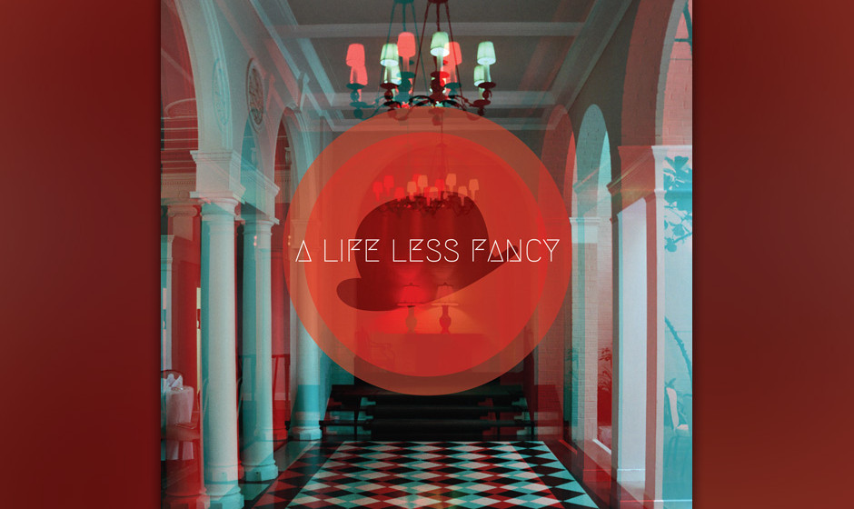 Artwork von Bon Hommes A LIFE LESS FANCY