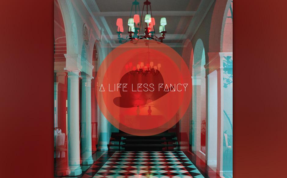 Artwork von Bon Hommes A LIFE LESS FANCY