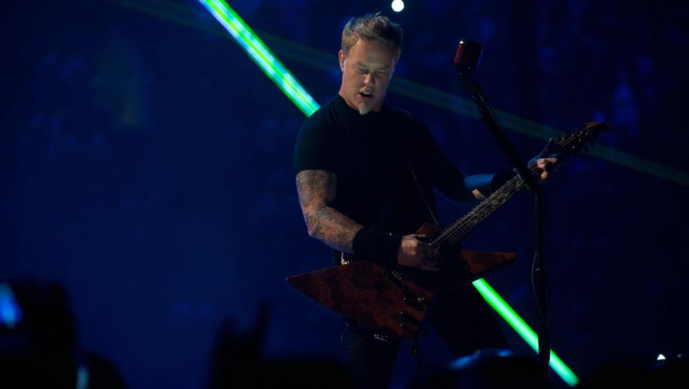Metallicas 'Through The Never'