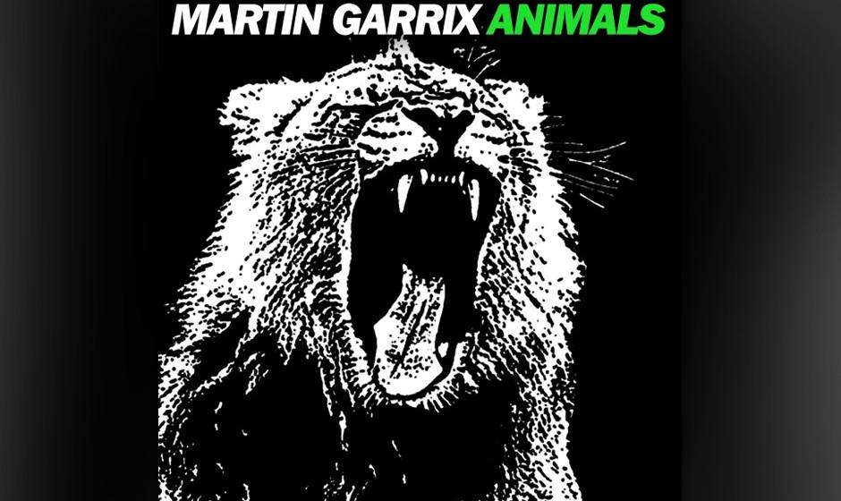 """Platz 4: Martin Garrix – """"Animals"""""""