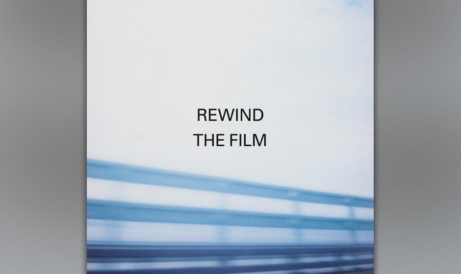 Platz 20: Manic Street Preachers - REWIND THE FILM