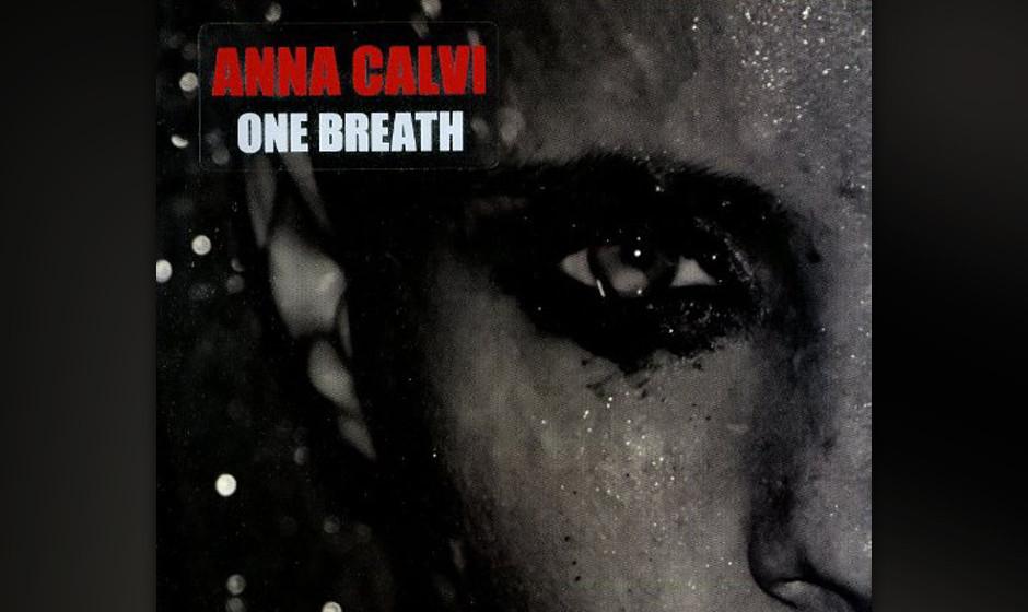 Anna Calvi - 'One Breath'