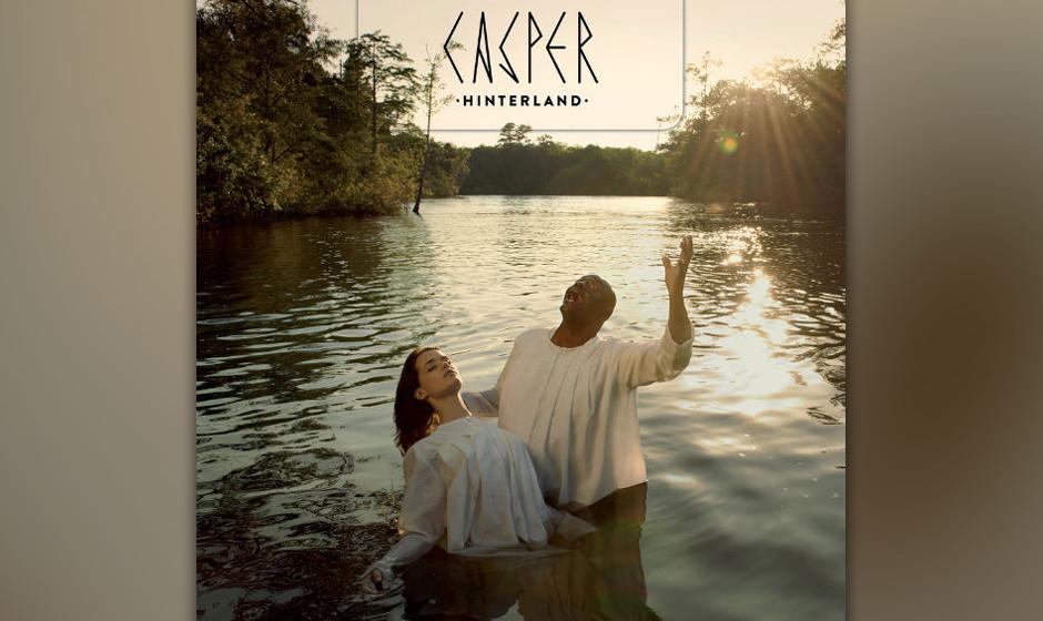 Casper – Hinterland