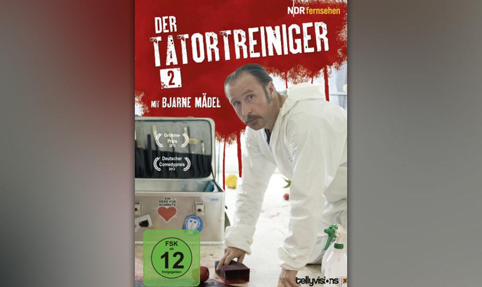 17. 'Der Tatortreiniger'
