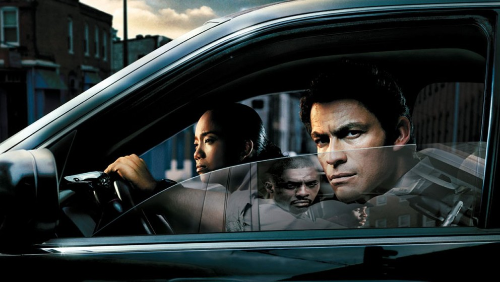 20. 'The Wire'