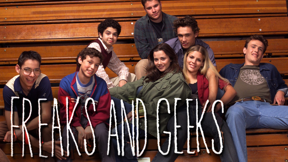 11. 'Freaks And Geeks'