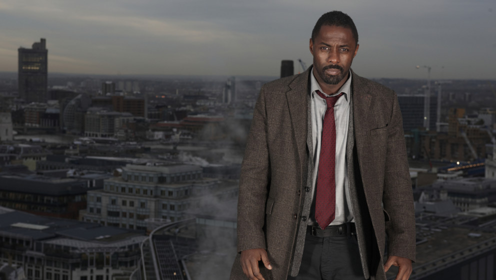 18. 'Luther'