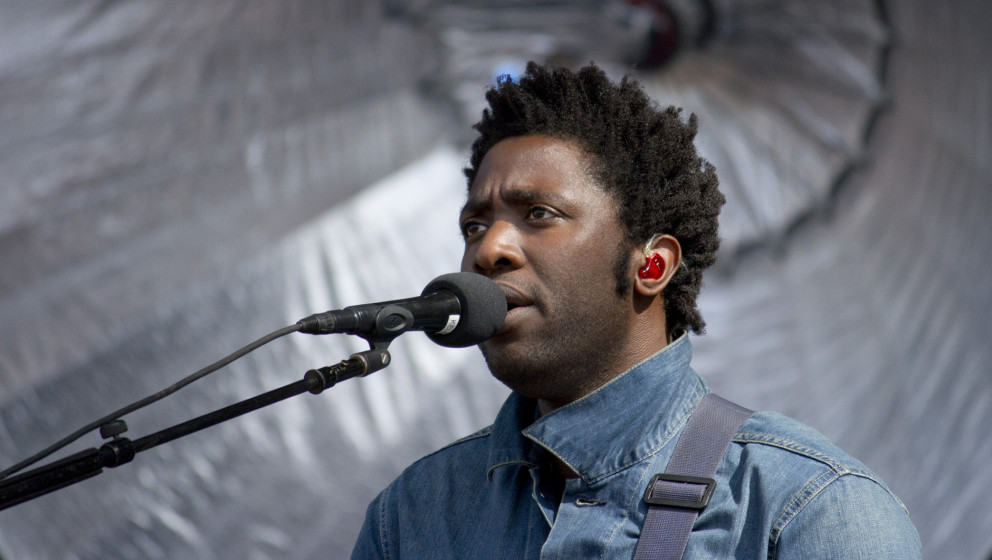 Bloc Party live beim Southside 2013