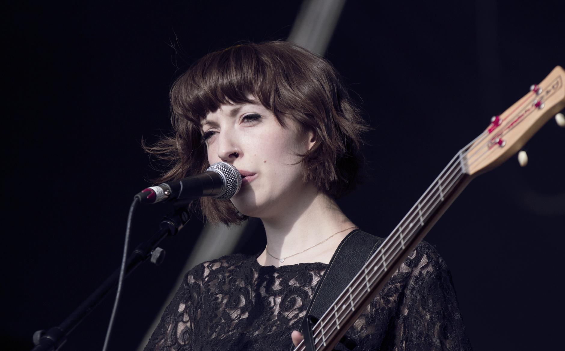 Daughter - Ihr Indiefolk klingt nach dunkelsten Wäldern, dabei kommt dieses Trio doch aus London. => 03.11.-13.11. auf Tour