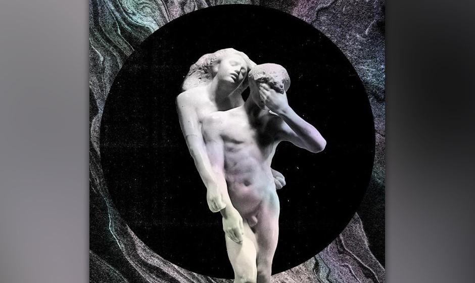 Das Doppelalbum REFLEKTOR erscheint am 25. Oktober.