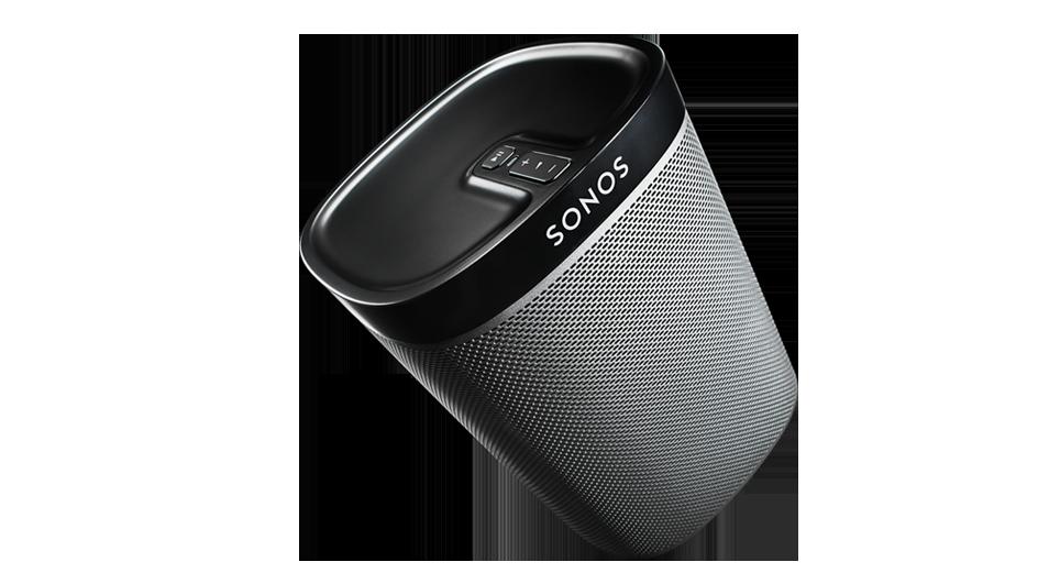Klanglösung für mobile Geräte: Sonos Play:1