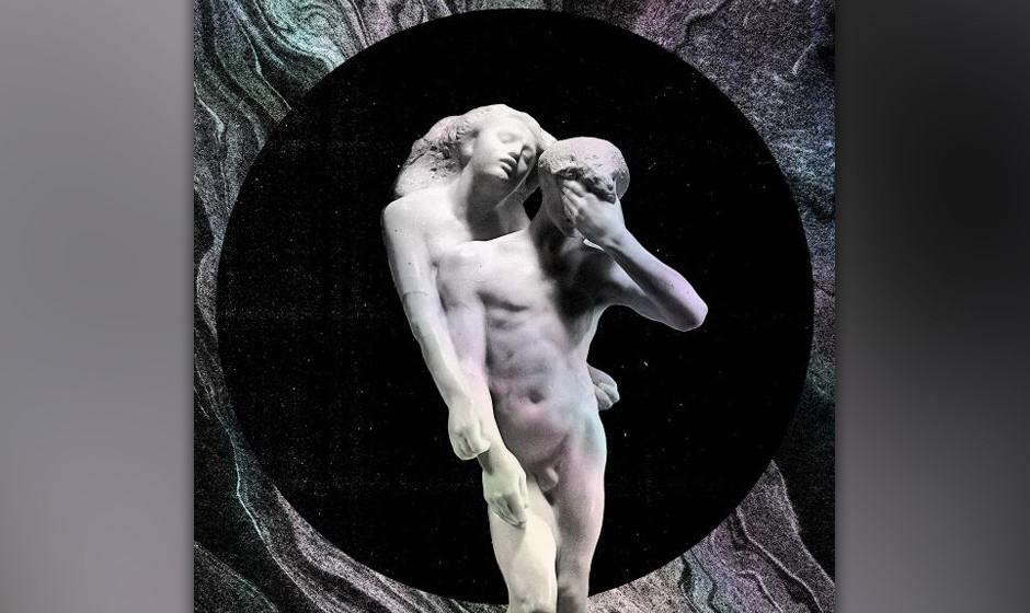 Und so wird das neue Album aussehen: REFLEKTOR von Arcade Fire