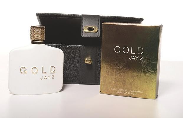Duften wie ein erfolgreicher Rapper? Jay Z bringt seine eigene Parfumlinie 'Gold' heraus.