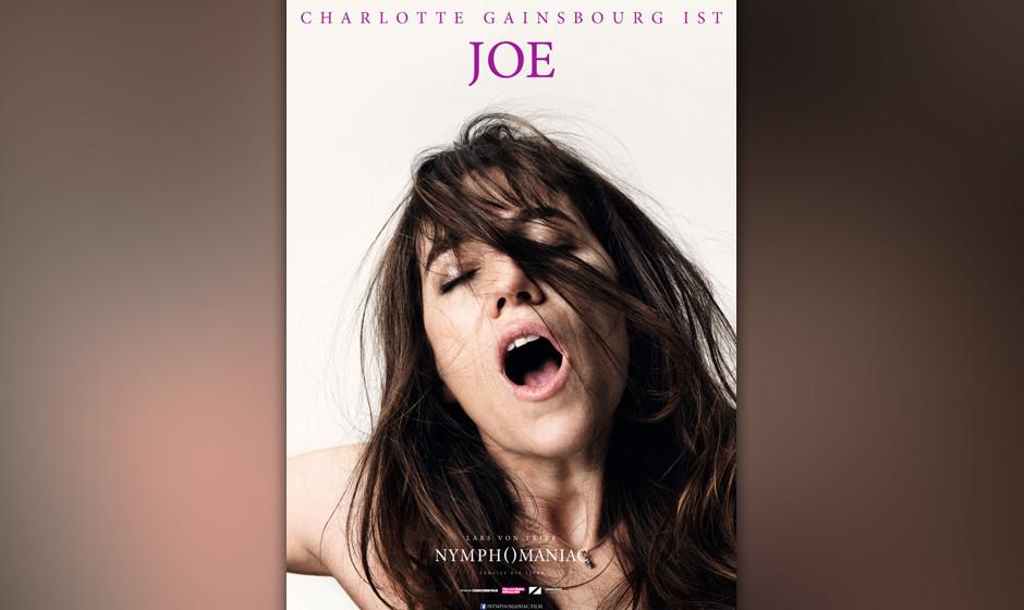 Charlotte Gainsbourg ist Joe