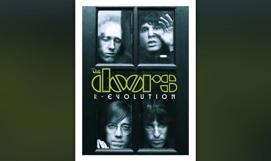 >>>  DVD: The Doors - R-Evolution