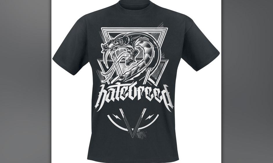 >>>  Kleidung: Hatebreed-Shirt