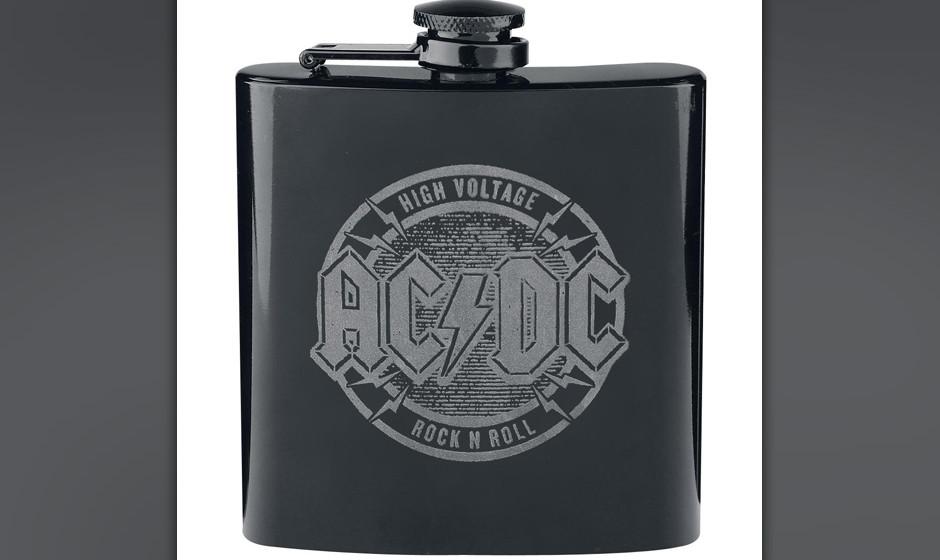 >>>  Essen & Trinken: AC/DC-F