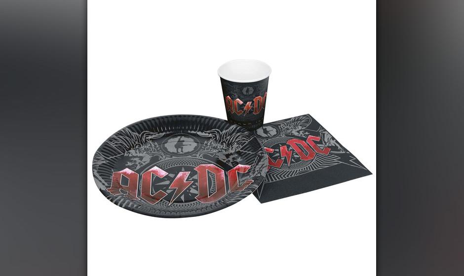 >>>  Essen & Trinken: AC/DC-Party-P