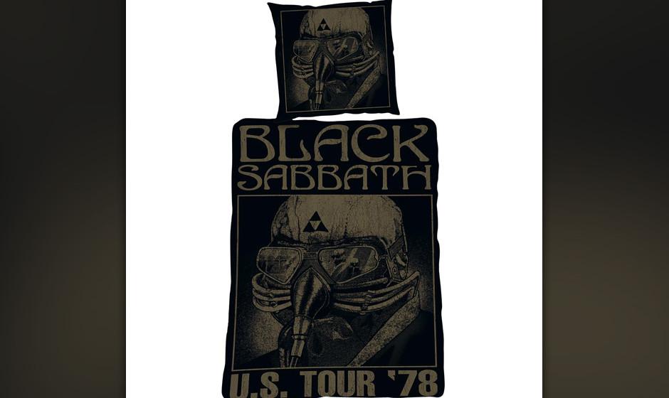 >>>  Bettwäsche: Black Sab