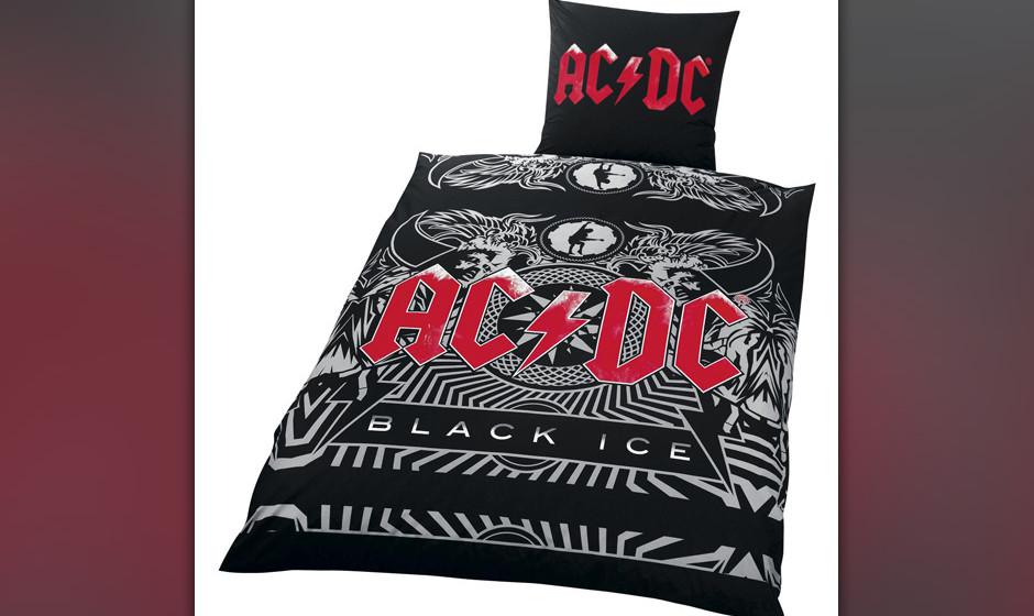 >>>  Bettwäsche: AC/DC