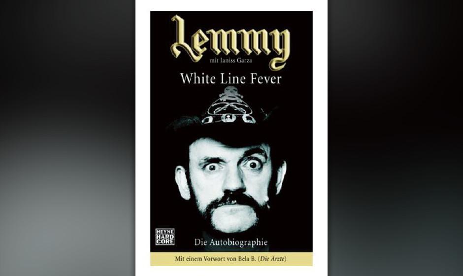 >>>  Buch: Lemmy - Whi