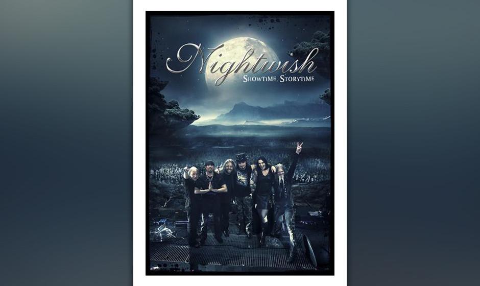 >>>  DVD: Nightwish - Sh