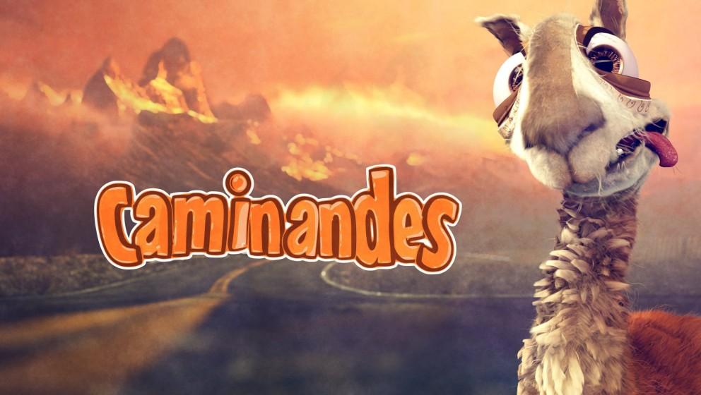 "Kurzfilm ""Caminandes: Gran Dillama"""