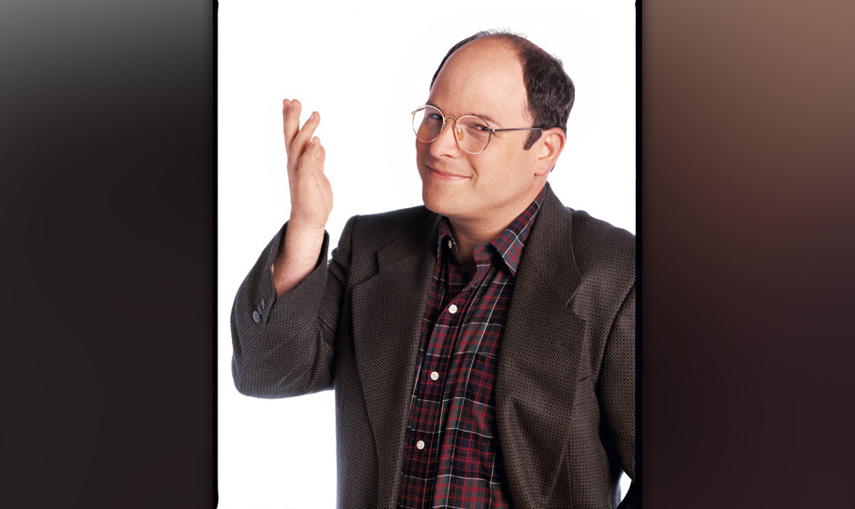 """Best Of George Costanza: """"Yeah, I'm a great quitter. It's one of the few things I do well. I come from a long line of q"""