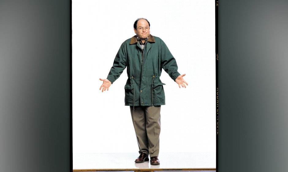 """Best Of George Costanza: """"If I owned a company, my employees would love me. They'd have huge pictures of me up the walls"""