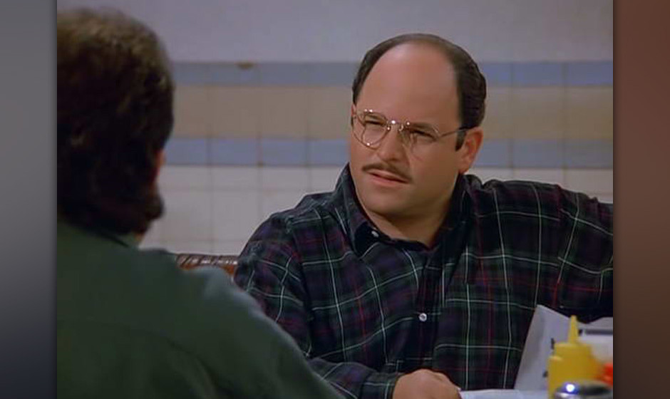 """Best Of George Costanza: """"Jerry, just remember, it's not a lie if you believe it."""""""