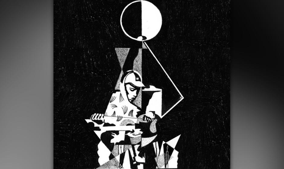 King Krules Album SIX FEET BENEATH THE MOON