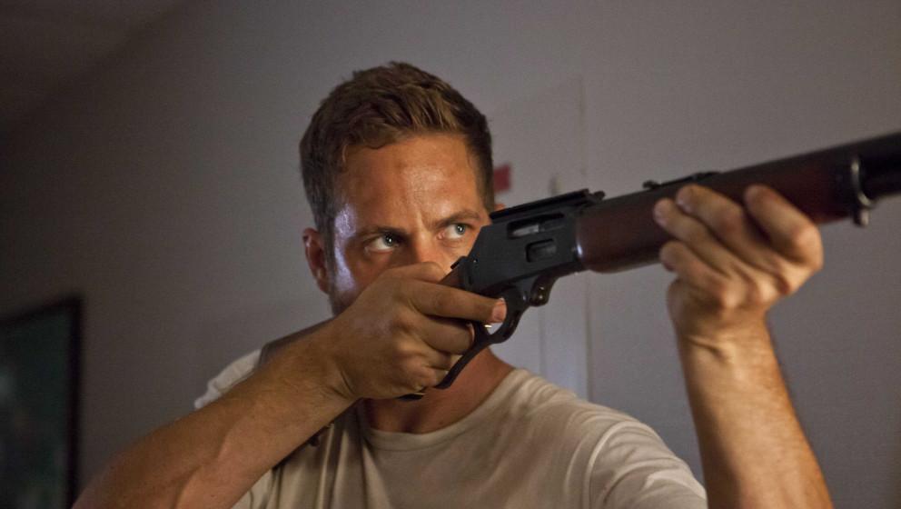 Paul Walker in 'Hours', einem Kammerspiel im Katastrophenszenario