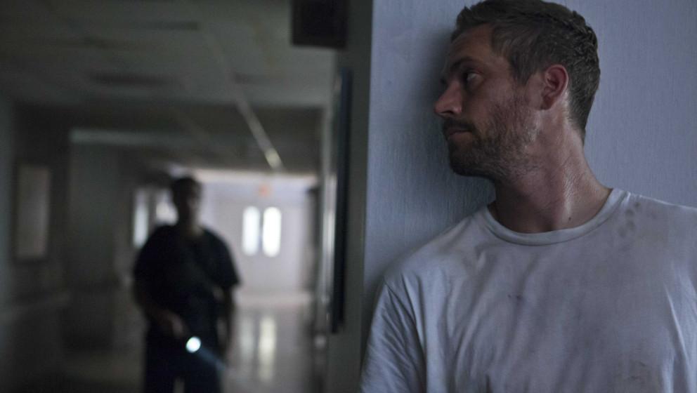 Szene aus 'Hours'