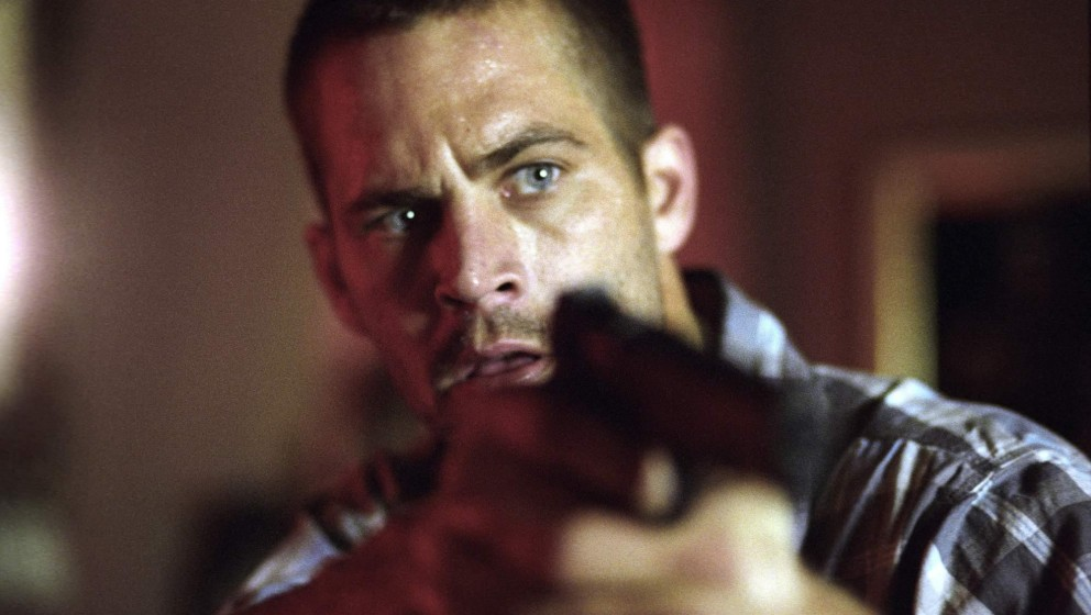 'Running Scared': Thillerkleinod im Tarantinostil.