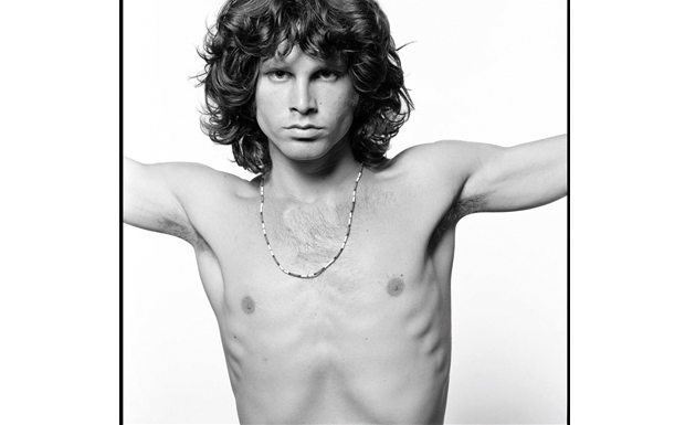 Jim Morrison, The Young Lion
