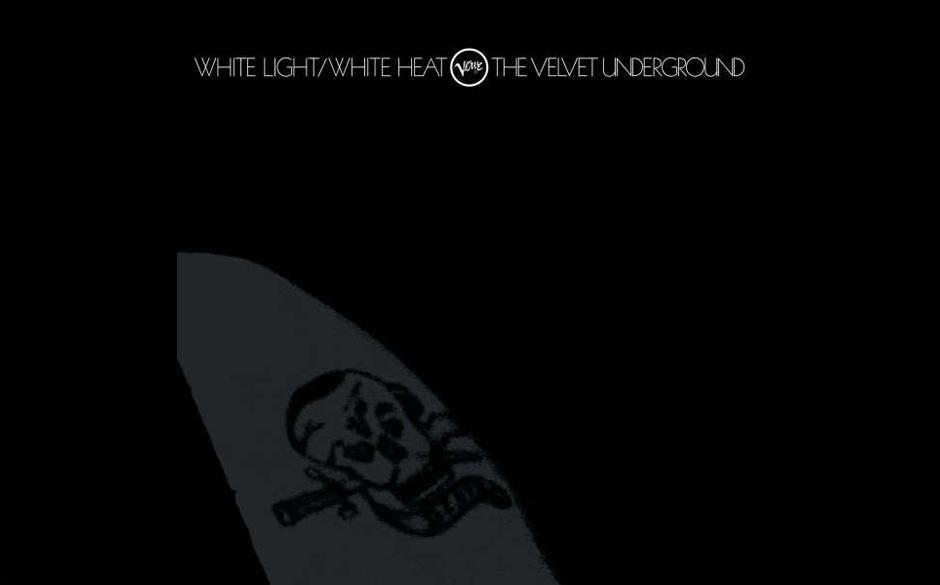 The Velvet Underground - WHITE LIGHT / WHITE HEAT (45Th ANNIVERSARY SUPER DELUXE EDITION)